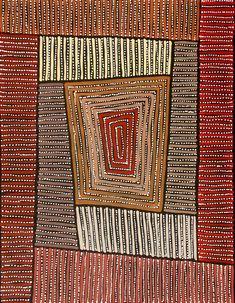 Aboriginal Artwork by Adam Reid. Aboriginal Dot Painting, Aboriginal Artists, Aboriginal Patterns, Indigenous Australian Art, Indigenous Art, Arte Tribal, Tribal Art, Tribal Prints, Afrique Art