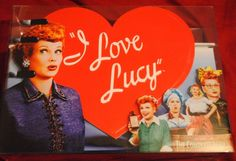 I loved watching the reruns of this all the time!  It didn''t hurt that Lucy was born in my hometown!
