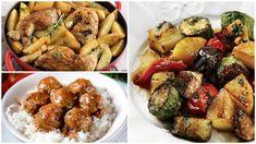 5 Φανταστικά φαγητά ταψιού που πρέπει να δοκιμάσεις! | ediva.gr