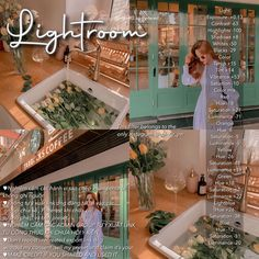 "Lightroom ""Coffee Breath"""