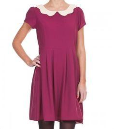 My newest purchase   Pick A Petal Dress (Dangerfield)