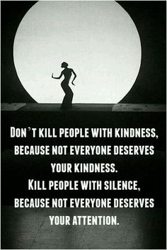 DON'T KILL'EM WITH KINDNESS LIKE selena gomez!!!!!!!!!!--------esha1929