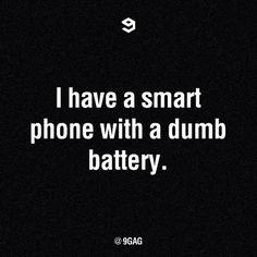 dumb battery
