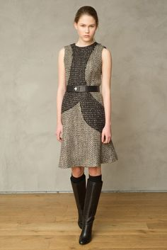 Piazza Sempione | Fall 2012 Ready-to-Wear Collection | Vogue Runway