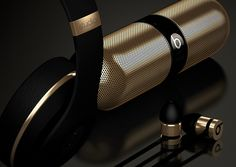 Shut up and take my money! Alexander Wang designs limited edition Beats by Dr. Noise Cancelling Headphones, Bluetooth Headphones, Beats Headphones, In Ear Headphones, Studio Headphones, Cheap Beats, Beats Studio, Beats By Dre, Alexander Wang