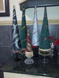 christmas tree decorating ideas for 2013 | Christmas tree cones | ~....2013 Christmas Decorating & gift Ideas