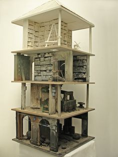 Marc Giai Miniet's work