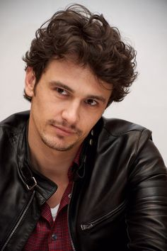 James Franco should have been picked for Christian Grey...