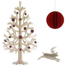 christmas trees cool design - Cerca con Google