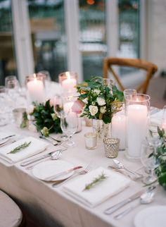 Photography: Laura Murray Photography - lauramurrayphotography.com  Read More: http://www.stylemepretty.com/2015/03/17/snowy-elegance-at-the-sonnenalp-hotel/