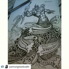 #Repost artwork karya @pamungkasbudhi  Follow tag dan mention hasil gambarmu pada kami dan dapatkan kesempatan tutor dengan artist-artist gambar Indonesia. Juga kesempatan menjadi salah satu artist di @sneakypieceproject  A Happiness Project by @sneakypiece  #draw #doodleart #doodleindonesia #doodleadict #doodle #drawing #drawingoftheday #instaartoftheday #instadraw #instaartist #instaartsy #instaarts #instaarthub #instaartistic #instaartwork #fullofdoodleart #art #artgallery #artnews…