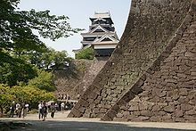 Japanese castle - Wikipedia - lots of info and links