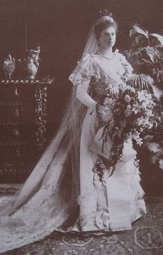 Gisela Louise Marie of Austria