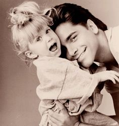 Full House = Full Heart