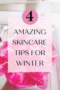 For lots of people, the crisp fall days and cold days of winter can bring dry skin. For some people, the problem is even worse than just a tight and dry feeling; they get skin so dry that it results in chapped skin, more aged looking skin and even eczema. On the blog I share tips on how to boost your winter skin game with my go-to skincare tips for winter.