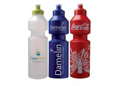 800ml Sports Bottle at Water Bottles- Plastic | Ignition Marketing Corporate Gifts