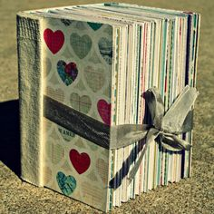 Book Binding   Junquemail Contessa
