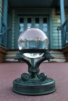 Haunted Mansion-Themed Merchandise Shop Opening This Fall in Magic Kingdom Park at Walt Disney World Resort « Disney Parks Blog