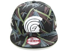 Thief's Theme Mua Strapback 9Fifty Snapback Cap by NEW ERA x FITTED
