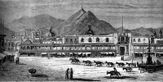 Palaciodegobierno001 - Palacio de Gobierno del Perú - Wikipedia, la enciclopedia libre