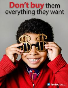 FamilyShare.com l Help your children grow into financially independent adults who will thrive in life.