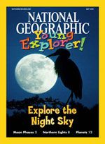 National Geographic online