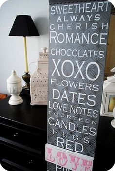 Best Valentine's DIY Decor Projects