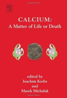 159 best kindle store medical ebooks images on pinterest kindle calcium a matter of life or death volume 41 new comprehensive biochemistry fandeluxe Gallery