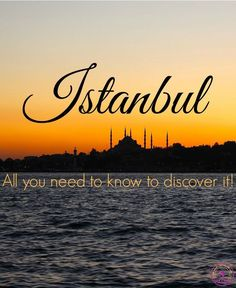 Istanbul, Turkey » Where to Stay in Istanbul, What to do and some secret tips to enjoy this amazing city! From the historical and touristic areas to the local markets and best sunset spot, we cover it all!:::