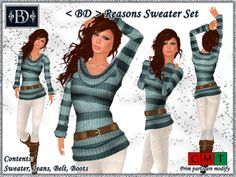 2a29167f6ba Check out this Second Life Marketplace Item!