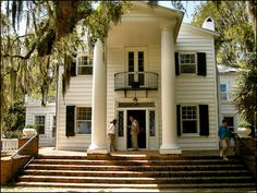 Estherville Plantation, Georgetown County, SC