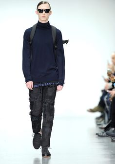 Gq, London, Image, Collection, Style, Fashion, Fall Winter 2014, Sports, Moda