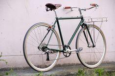 Bike Rack, Classic Bikes, Vintage Bicycles, Retro Bikes, Catalog, City, Blue, Inspiration, Shopping