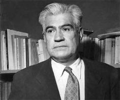 Este fin de semana leeremos el cuento «Canto y baile» del escritor Manuel Rojas, uno de los autores chilenos más importantes del siglo XX, Premio Nacional de Literatura en 1957.