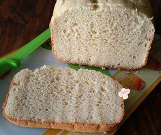 Cozinhando sem Glúten: Pão do Barão - MFP nº 60 (adaptado com psyllium)