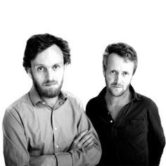 awesome Brittany-born, Paris-based brothers Ronan and Erwan Bouroullec were first spotte. Ronan & Erwan Bouroullec, Patricia Urquiola, Ligne Roset, Gio Ponti, Brittany, Brother, Design Inspiration, Studio, Couple Photos