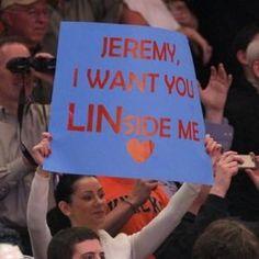 Hilarious NBA fan signs, #5 kills me.