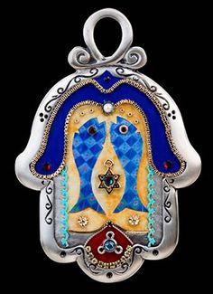 ☯☮ॐ American Hippie Bohemian Style Jewelry ~ Evil Eye