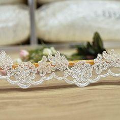 Alencon lace trim/Wide Lace Trim/Regency Dress Lace/Motif Lace/Wedding Lace/Bridal Lace/French Lace/Lace by the yard, Bridal Lace, Boho Wedding Dress, Bridal Dresses, Wedding Lace, Lace Weddings, French Lace, Lace Applique, Lace Fabric, White Lace