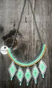 Resultado de imagen para hama beads collares