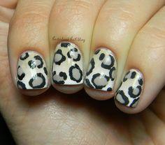 snow leopard look