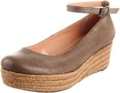Nicole Women's Gusty Espadrille Pump    Summer can't come soon enough!