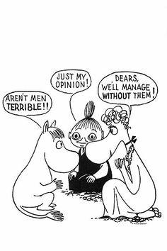 Finlayson Moomin Women Kitchen Towel 2 pcs 50 x 70 cm *NEW Animal Drawings, My Drawings, Drawing Animals, Moomin Cartoon, Tove Jansson, 60s Patterns, Moomin Valley, Vintage Posters, Illustration Art
