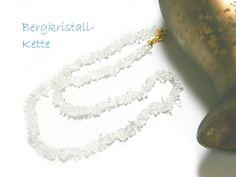 Bergkristall+Kette+von+DeineSchmuckFreundin+-+Schmuck+und+Accessoires+auf+DaWanda.com