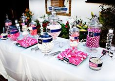 Candy Table :)