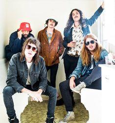 Boys, boys, boys... #stickyfingers #music