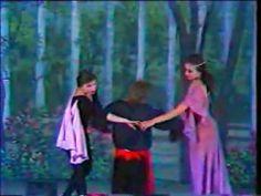 "Tofig Bakihanov - Rashid Ahmedov Karacev. Ballet ""Good and Evil"""