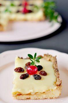mazurek, tradycyjny mazurek wielkanocny, mazurek wielkanocny