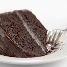Chocolate cake recipes 9x13