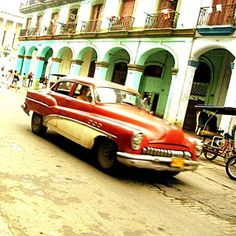 vacation in cuba and dance to afro cuban music!!